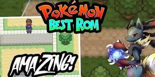 all pokemon gba roms free