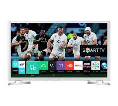 samsung tv white. samsung ue32j4510 32 inch hd ready smart tv tv white
