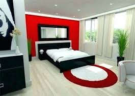 red and black room ideas – midwestbenders.info