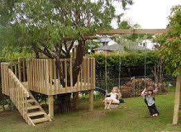 Free treehouse plans
