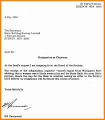 Letter Doc Resignation Letter Doc Shared By Yamilet Scalsys