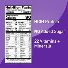 eas advantedge lean15 protein shake powder chocolate fudge 1 7 lb