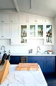 white kitchen cabinets with brown granite countertops brown granite in a beautiful