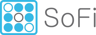 best private student loan options in  sofi logo