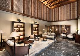 BLINK Design Luxury Resort Portfolio Capella Shanghai Fascinating Interior Design Shanghai