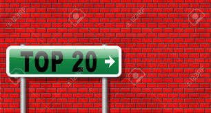 20 Chart Music Top 20 Charts List Pop Poll Result And Award Winners Chart Ranking