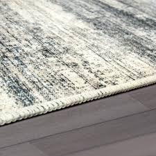 Teppich Läufer Blau Teppich Kollektion