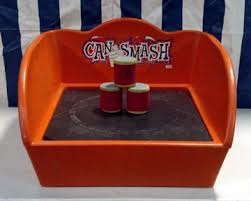 Wooden Carnival Games Can Smash Carnival Game Rental MD DC VA Smash The Cans Carnival 85