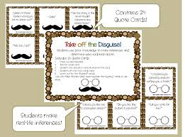 Free Give-Away! Making Inferences and Problem-Solving Activity ...