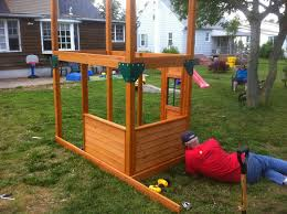 cedar summit playset or what i bought with that advance brigid kemmerer