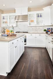 Upper Kitchen Cabinets Best Unfinished Low Standard Ceilings