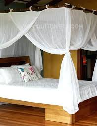 Canopy For Bed Canopy King Bed Canada Canopy Bed Frame Wood Canopy ...