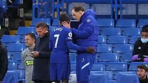 Join the discussion or compare with others! N Golo Kante Injury Update After Chelsea Beat Leicester
