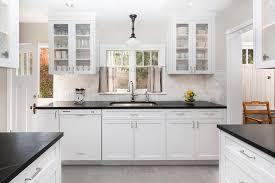 gray wood like kitchen floor tiles