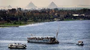 إنفوغرافيك: النيل، النهر المتنازع عليه