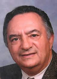 Newcomer Family Obituaries - Alan Ponce, Sr. 1931 - 2013 - Newcomer  Cremations, Funerals & Receptions.