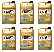 Zerex Antifreeze Application Chart Zerex G 05 Antifreeze Coolant Ready To Use 1gal