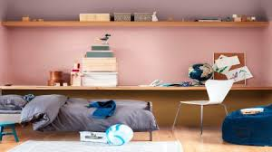 4 Ways To Transform A Childu0027s Bedroom With Dulux Colour Of The Year 2018