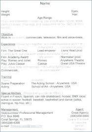 Hair Stylist Resume Objective Hair Stylist Resume Resumes Apprentice ...