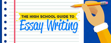 infographic high school essay writing guide timewriting infographic high school guide to essay writing