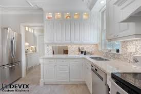 Kitchen Cabinet Refacing Ottawa Enchanting Custom Kitchens Cabinet Refacing And Quartz Countertops Cabinets