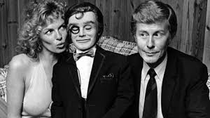 Ventriloquist Ray Alan Dies | Scoop News | Sky News