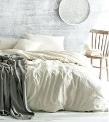 linen duvet cover ivory cream duvet cover linen bedding bedrooms ikea pure linen duvet cover