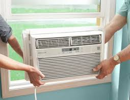 Know Before You Buy Your Window Air Conditioner Install a