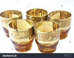 Glassware Brandy Stack Decanter Stock Photo (Edit Now) 521196331