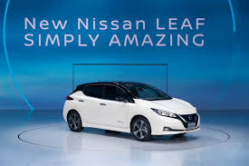 2018 nissan leaf price. beautiful nissan 2018 nissan leaf release date price and review with nissan leaf price