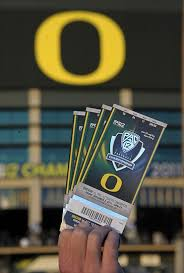 Ducks Football Seating Chart Oregon Ducks Make List For Most Expensive Tickets In 2013