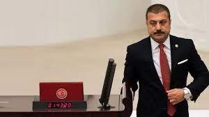 Merkez Bankası Başkanı Şahap Kavcıoğlu enflasyondaki arışın nedenini  açıkladı