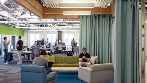 facebook office palo alto. 1 Of 10 Facebook Office Palo Alto