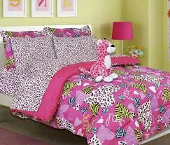 7 best bedding and comforter sets images on throughout cheetah print set plans 14