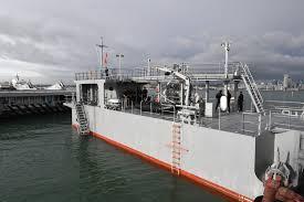 Navy Seamanship New Training Facility Unveiled At New Zealands Devonport