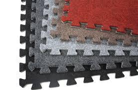 eco soft carpet tiles
