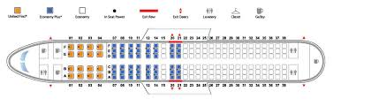 American Airlines 738 Seating Chart Boeing 737 800 738
