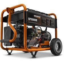 Generac Generators Authorized Dealer FactoryPure
