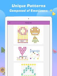 Emoji Art App The Best Iphone Apps For Emoji Apppicker