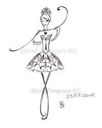 Comment Dessiner Une Danseuse Etoile Chambre Lola Pinterest Dessin De Danseuse De BalletL