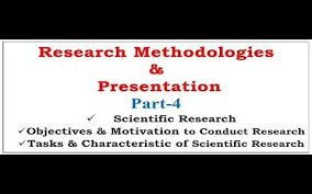 research design in research paper sectional