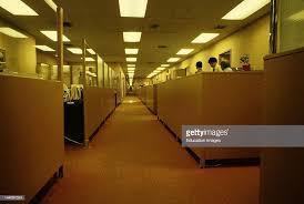 overhead office lighting. Office Interior With Cubicles And Overhead Fluorescent Lighting. Overhead Office Lighting