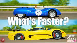 Unfortunately, owning a ferrari 599xx. 22 Fastest Cars In Forza Horizon 4 Drifted Com