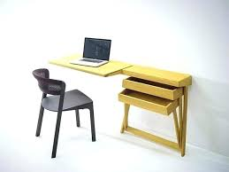wall mounted desk ikea wall mounted desk simple bedroom area with maple wall mounted desk 2