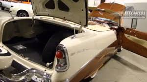 Classic 1956 Chevrolet Bel Air Convertible for sale (Louisville ...