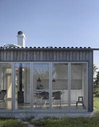 Metal House Designs Small Steel Homes