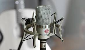 Image result for Neumann TLM102