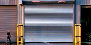 Overhead Door Central Bay | Commercial Garage Door Installation ...