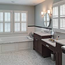 bathroom design nj.  Design Classic Carrara Marble Bath Bath  Throughout Bathroom Design Nj N