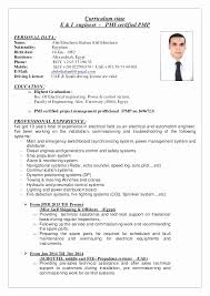 Sample Resume For Marine Transportation Apprenticeship New